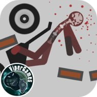 Stickman Dismounting (MOD, Unlimited Coins) - download free apk mod for Android