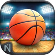 Basketball Showdown 2015 (MOD, Open all the balls)
