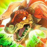 Dragon Ninjas