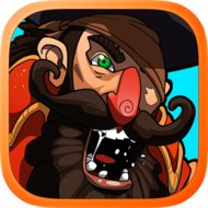 Clicker Pirates (MOD, unlimited money)
