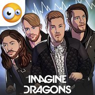 Stage Rush - Imagine Dragons (MOD, unlimited money)