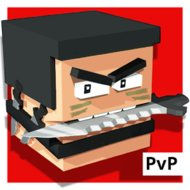 Fight Kub: multiplayer PvP mmo (MOD, unlimited box) - download free apk mod for Android