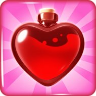 Potion Pop – Puzzle Match (MOD, unlimited gems)