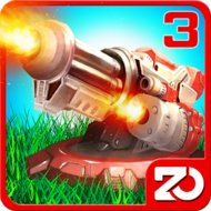 Tower Defense Zone (MOD, unlocked)