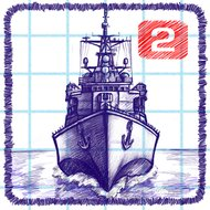 Sea Battle 2 (MOD, unlimited coins)