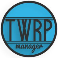 TWRP Manager Full (Requires ROOT)
