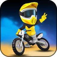 Download Bike Up! (MOD, money/unlocked) free on android