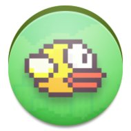 Flappy Bird (MOD, бессмертие)
