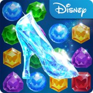 Download Cinderella Free Fall (MOD, unlimited lives) free on android
