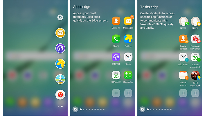 Samsung Galaxy S6/Edge начали получать Android 6.0.1