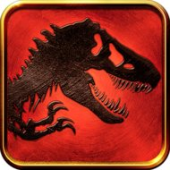 Jurassic Park Builder (MOD, free shopping) - download free apk mod for Android