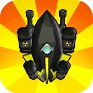 Rocket Craze 3D (MOD, unlimited coins)