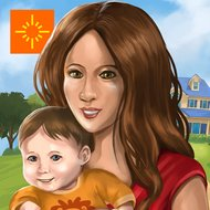Virtual Families 2 (MOD, unlimited money)