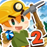 Pocket Mine 2 (MOD, unlimited money)