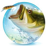 На рыбалку - Игра Рыбалка