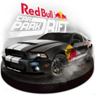 Red Bull Car Park Drift (MOD, unlimited money)
