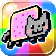 Nyan Cat: Lost In Space (MOD, Money/Ads-Free)