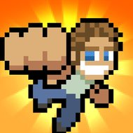 PewDiePie: Legend of Brofist (MOD, coins/God mode) - download free apk mod for Android