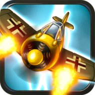 Download Aces of the Luftwaffe (MOD, unlimited medals) free on android