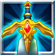 Sword Storm (MOD, unlimited gold) - download free apk mod for Android