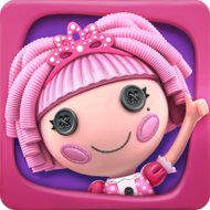 Download Lalaloopsy 3D Land (MOD, Money/Lives) free on android