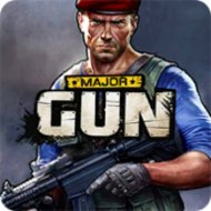 Major GUN 2 Reloaded (MOD, unlimited ammo)