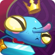 Road to be King (MOD, Re-birth) - download free apk mod for Android