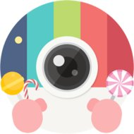 Candy Camera (Ad-Free) - download free apk mod for Android