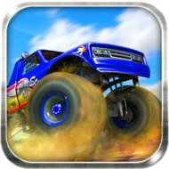 Offroad Legends (MOD, unlimited money)