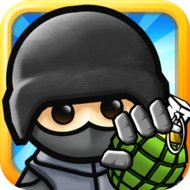 Fragger (MOD, unlimited money) - download free apk mod for Android