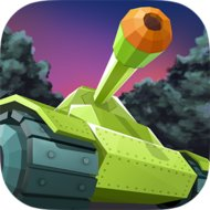 Age of Tanks: World of Battle (MOD, unlimited money) - download free apk mod for Android