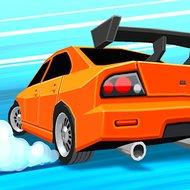 Thumb Drift – Furious Racing (MOD, unlimited money)