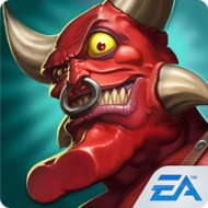 Dungeon Keeper (MOD, unlimited gems)