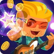 Beat Bop: Pop Star Clicker (MOD, unlimited money)