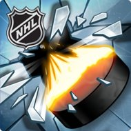 NHL Hockey Target Smash (MOD, unlimited money)