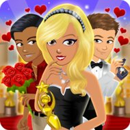 Hollywood U: Fashion & Fame (MOD, unlimited golds/gems) - download free apk mod for Android