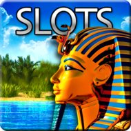 Slots – Pharaoh's Way (MOD, unlimited money) - download free apk mod for Android