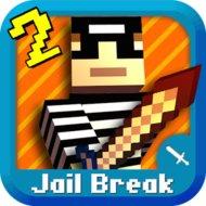 Cops N Robbers 2 (MOD, unlocked)