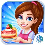 Rising Super Chef:Cooking Game (MOD, unlimited money)