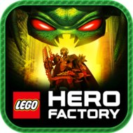 LEGO HeroFactory Brain Attack (MOD, unlimited money)
