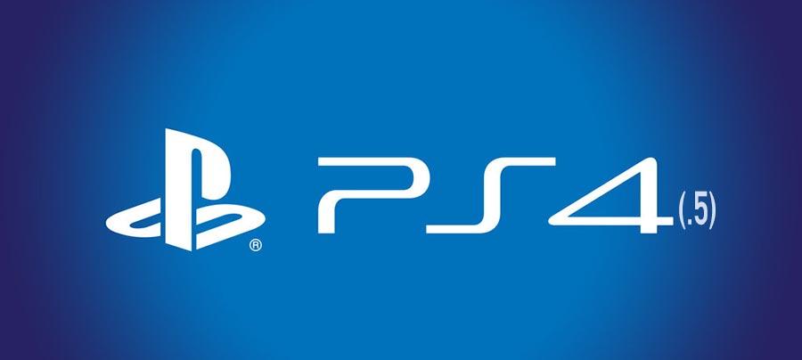Первые слухи о Sony PlayStation 4.5