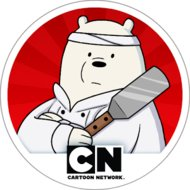 Stirfry Stunts – We Bare Bears (MOD, free shopping) - download free apk mod for Android