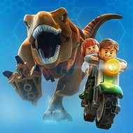 LEGO Jurassic World (MOD, unlimited money) - download free apk mod for Android