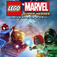 LEGO Marvel Super Heroes (MOD, money/magnet)
