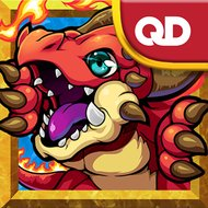 Chain Dungeons (MOD, damage/health) - download free apk mod for Android