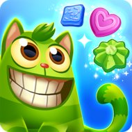 Cookie Cats (MOD, unlimited lives) - download free apk mod for Android