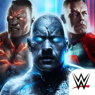 WWE Immortals (MOD, unlimited money)