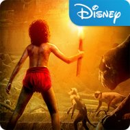 The Jungle Book: Mowgli's Run (MOD, unlimited money)