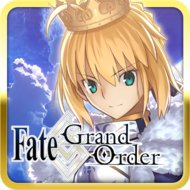 Fate/Grand Order (MOD, Massive Damage) - download free apk mod for Android
