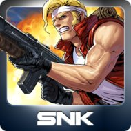 METAL SLUG ATTACK (MOD, Infinite AP)